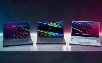 Razer Rilis 2 Laptop Gaming Blade 15