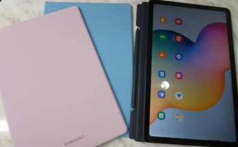 Samsung Galaxy Tab S6 Lite Indonesia